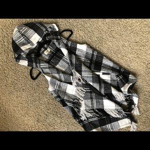 Jolt Jackets & Coats - Vest poncho